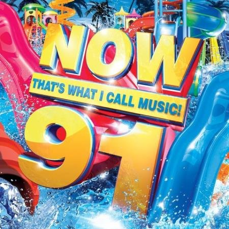 VA - Now That's What I Call Music! 91 (2015)
