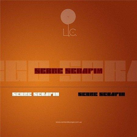 Dj Serge Serafim - Found & Lost (2015)