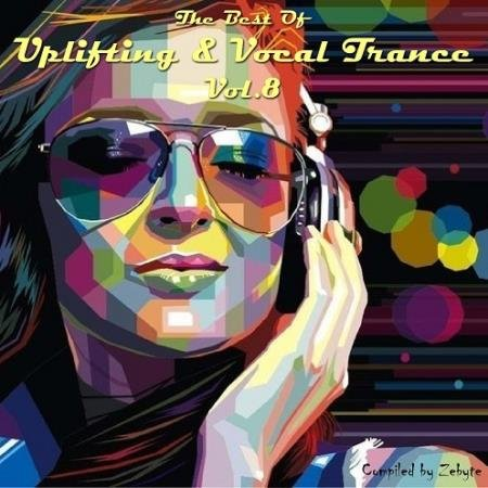 VA - The Best Of Uplifting & Vocal Trance Vol.8 (2012)