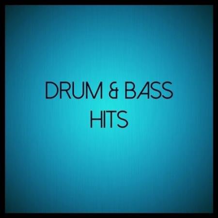 VA - Drum and Bass Hits (2015)