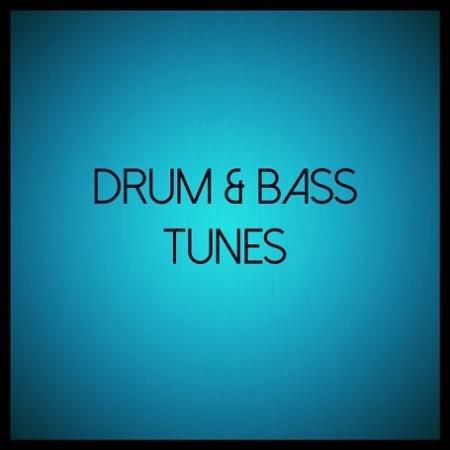 VA - Drum and Bass Tunes (2015)