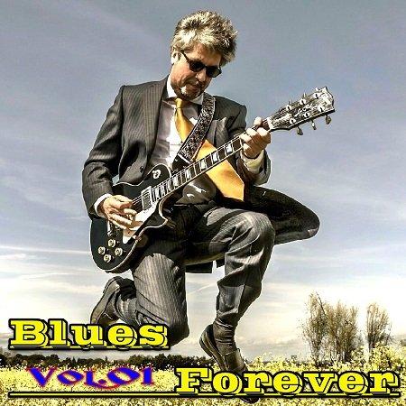 VA - Blues Forever Vol.01 (2015)