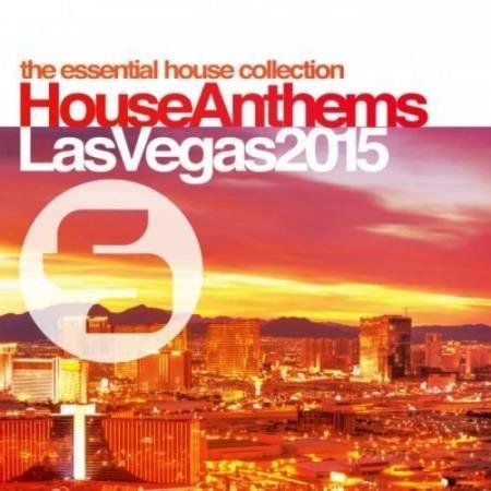 VA - Sirup House Anthems Las Vegas (2015)