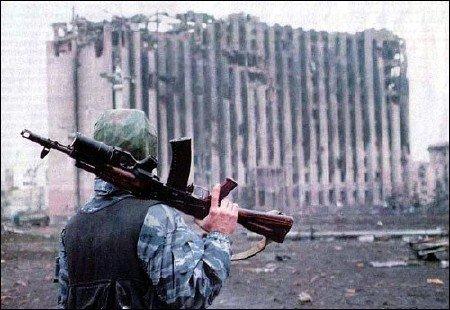 Избранное о войне (Чечня, Афганистан, ВОВ, Локальные войны). 45 книг (1991-2010) FB2