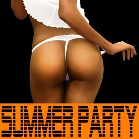VA - Summer Party (2015)