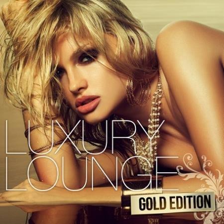 VA - Luxury Lounge Gold Edition (2015)