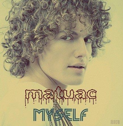 Алексей Матиас - Myself (2015)