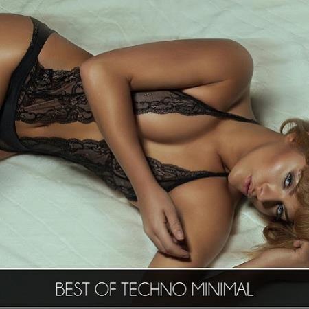 VA - Best Of Techno Minimal (2015)