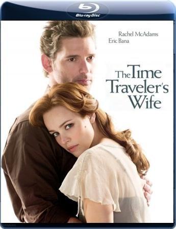 Жена путешественника во времени  / The Time Traveler's Wife  (2009) BDRip-AVC