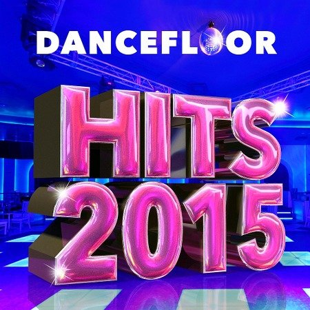 VA - Hits Dance 2015 Surrender (2015)