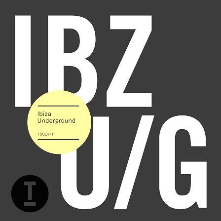 VA - Ibiza Underground 2015 (Continuous Dj Mix) (2015)