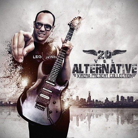 VA - Alternative vol.20 (2015)