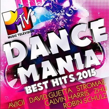 VA - Dance Mania Best Hits (2015)