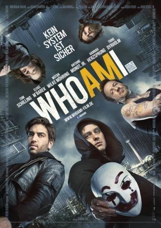 Кто я  / Who Am I - Kein System ist sicher  (2014) HDRip
