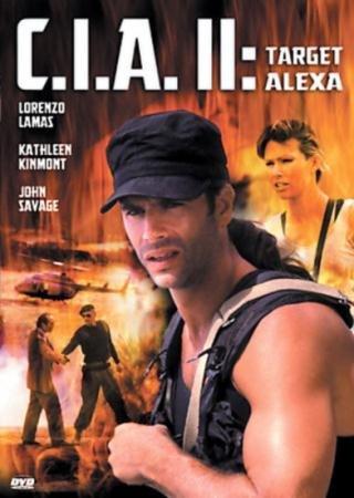 ЦРУ: Операция «Алекса 2»  / CIA II: Target Alexa  (1993) BDRip