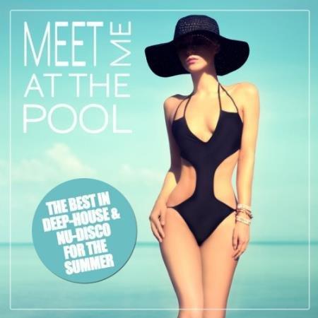 VA - Meet Me At The Pool (2015)
