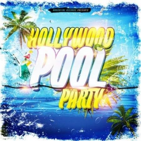 VA - Hollywood Pool Party (2015)