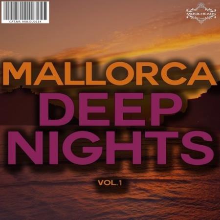 VA - Mallorca Deep Nights Vol.1 (2015)