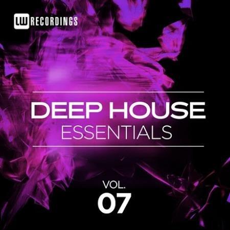 VA - Deep House Essentials Vol.07 (2015)