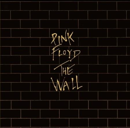 Pink Floyd -  The Wall (2CD) (Remaster 2015)