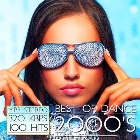VA - Best Of Dance 2000s (2015)