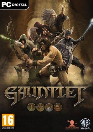 Gauntlet v.2.0 + DLC (2014/PC/RUS) Repack by Let'sPlay