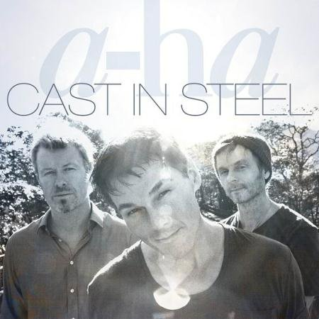 A-Ha - Cast In Steel [Deluxe Edition] (2015)