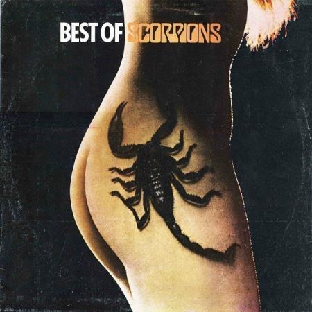 Scorpions -  Best Of Scorpions (1979)