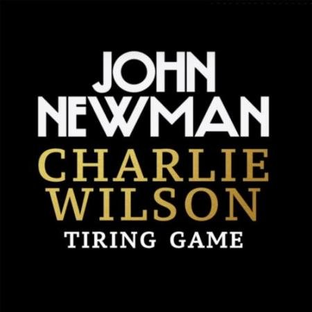 John Newman ft. Charlie Wilson - Tiring Game (Official Video) (2015) WEBRip
