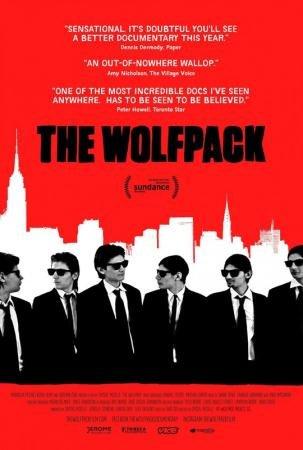 Волчья стая  / The Wolfpack  (2015) SATRip
