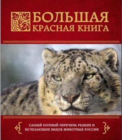 Оксана Скалдина, Евгений Слиж - Большая Красная книга (2014)