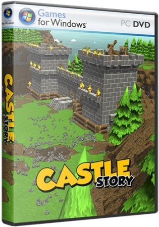 Castle Story v.0.4.4 (2015/PC/EN) Repack by John2s