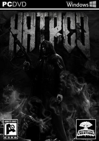 Hatred v.1.6 (2015/PC/RUS) Repack by R.G. Механики