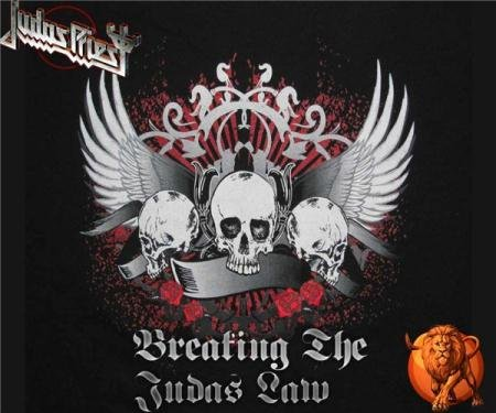 Judas Priest - Breaking The Judas Law (2015)