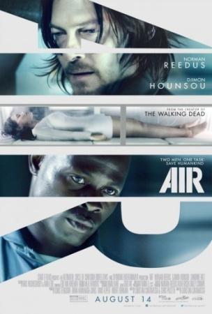 Воздух  / Air  (2015) BDRip