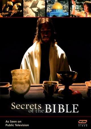 Величайшие секреты Библии (1-3 серии)  / Secrets of the Bible  (2015) SATRip