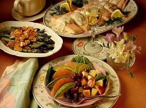 Готовим диетический обед (2013)