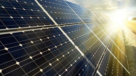 Солнечная батарея своими руками (2015)