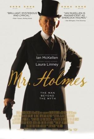 Мистер Холмс  / Mr. Holmes  (2015) HDRip
