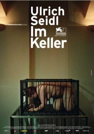В подвале  / Im Keller  (2014) SatRip