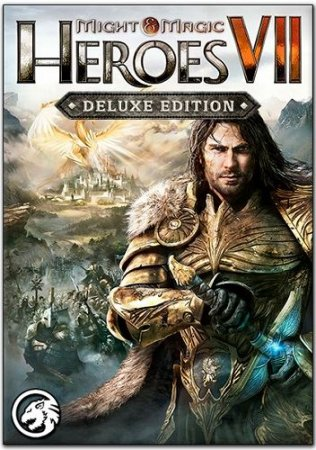 Герои меча и магии 7 / Might and Magic Heroes VII: Deluxe Edition (2015/PC/Rus|Eng) RePack от SEYTER