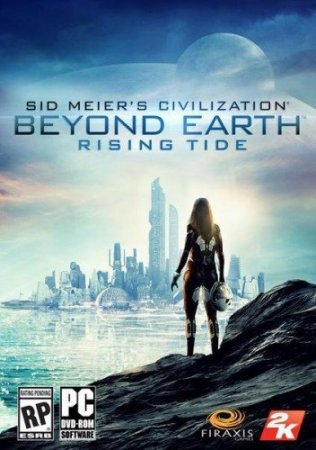 Sid Meier's Civilization: Beyond Earth - Rising Tide v.1.1.0.1043 (2015/PC/RUS) Repack by R.G. Catalyst