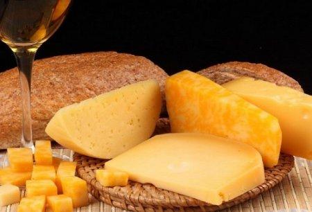Как приготовить сыр в домашних условиях, видео урок (2013)