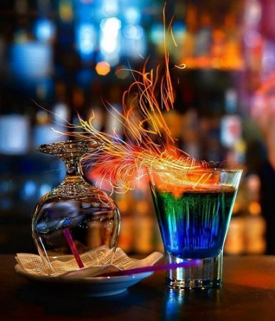 Рецепты клубных коктейлей (2012)