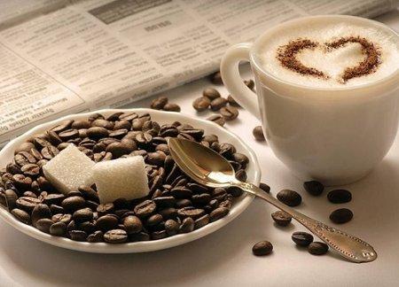 Как приготовить вкусный кофе (2013)