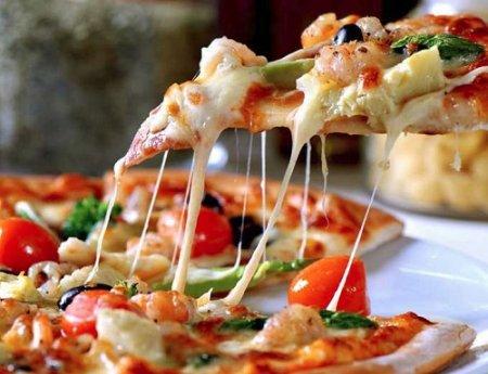 Как сделать пиццу и тесто для пиццы в домашних условиях (2015)