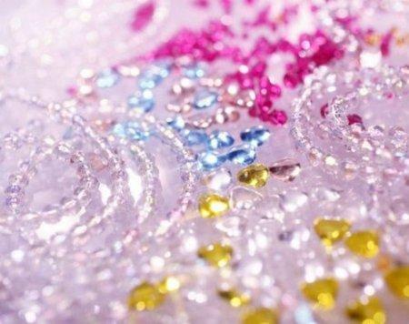 Мастер-класс по плетению цветов из бисера для начинающих (2013)