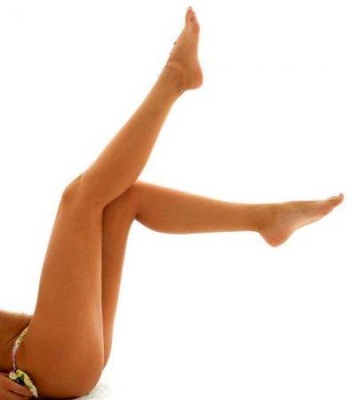 Комплекс упражнений для похудения и создания рельефа ног (2014)