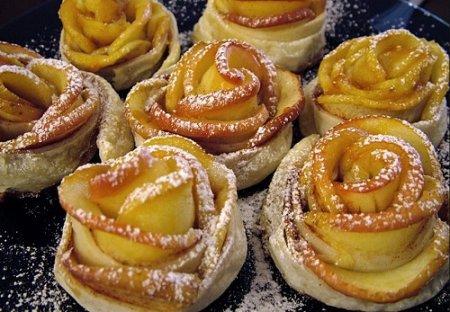 Печенье розы (2012)