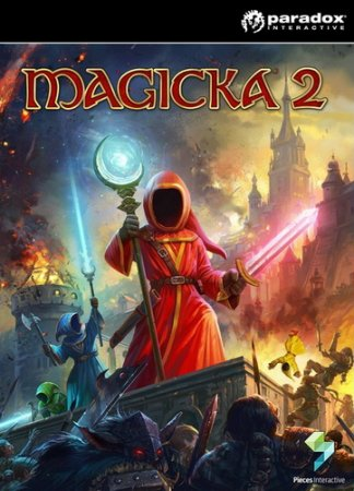 Magicka 2 v.1.1.0 + 7 DLC (2015/PC/RUS) Repack by Let'sРlay